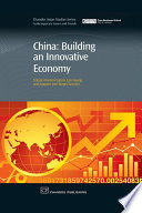 China  Building An Innovative Economy