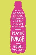Plastic Purge Book