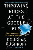 Throwing Rocks at the Google Bus Pdf/ePub eBook