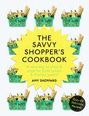 The Savvy Shopper's Cookbook Pdf/ePub eBook