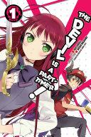 The Devil Is a Part Timer  Vol  1  manga