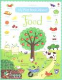 My First Book About Food PDF