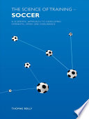 The Science of Training – Soccer