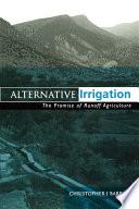 Alternative Irrigation