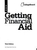 Getting Financial Aid 2009