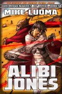 Alibi Jones ebook