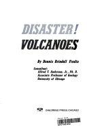Disaster  Volcanoes Book PDF