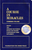 A Course in Miracles