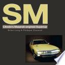 Sm Citroen S Maserati Engined Supercar