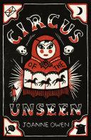 Circus of the Unseen Pdf/ePub eBook