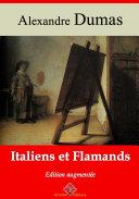 Pdf Italiens et Flamands Telecharger
