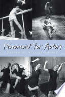 """Movement for Actors"" by Nicole Potter"