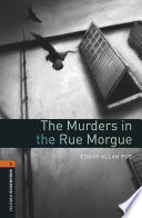 Free The Murders in the Rue Morgue Level 2 Oxford Bookworms Library Book
