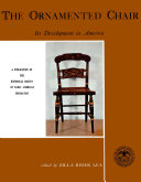 Ornamented Chair