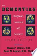 The Dementias