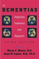 The Dementias Pdf/ePub eBook