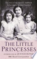 The Little Princesses Book