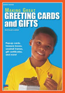 Making Great Greeting Cards   Gifts