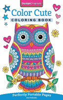 Color Cute Coloring Book