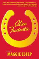 Pdf Alice Fantastic