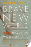 Brave New World and Brave New World Revisited image