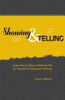 Showing   Telling