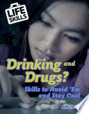 Drinking and Drugs  Book