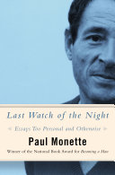 Last Watch of the Night Pdf/ePub eBook