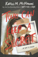 Two Can Keep a Secret   Target Signed Edition