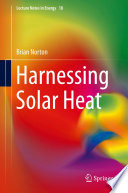 Harnessing Solar Heat