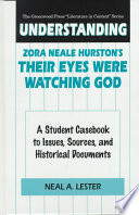 Understanding Zora Neale Hurston S Their Eyes Were Watching God