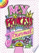 My Princess Mini Journal