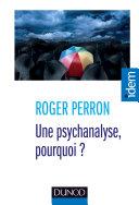 Pdf Une psychanalyse, pourquoi ? Telecharger
