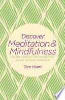 Discover Meditation   Mindfulness