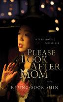 Please Look After Mom Pdf/ePub eBook