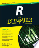 List of Dummies Library In R E-book