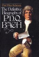 Definitive Biography of P.D.Q. Bach Pdf/ePub eBook