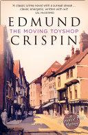 The Moving Toyshop (A Gervase Fen Mystery) Pdf/ePub eBook