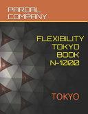 Flexibility Tokyo Book N 1000