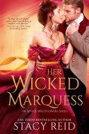Her Wicked Marquess Pdf/ePub eBook
