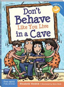 Don't Behave Like You Live in a Cave Pdf/ePub eBook