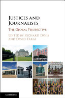 Justices and Journalists: The Global Perspective - Seite 207