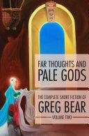 Far Thoughts and Pale Gods Pdf/ePub eBook