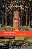 Evening's Empire