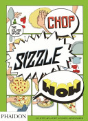 Chop  Sizzle  Wow   The Silver Spoon Comic Book