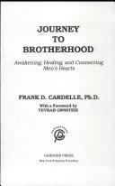 Journey to Brotherhood