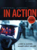 Criminal Justice In Action Mindtap Criminal Justice 1 Term Access