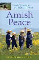 Amish Peace ebook