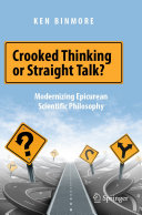 Pdf Crooked Thinking or Straight Talk? Telecharger