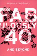 Pdf Fabulously 40 and Beyond:women